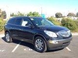 2011 Carbon Black Metallic Buick Enclave CXL AWD #99002487
