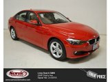 2015 Melbourne Red Metallic BMW 3 Series 328i Sedan #99002515