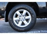 Nissan Titan 2012 Wheels and Tires
