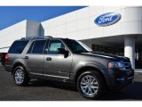 2015 Magnetic Metallic Ford Expedition Limited #99009074