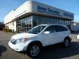 2011 Taffeta White Honda CR-V EX-L 4WD #99009128