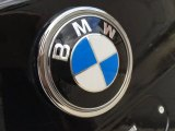 BMW X5 2007 Badges and Logos