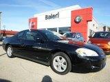 2006 Black Chevrolet Monte Carlo LT #99009308