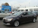 2014 Midnight Amethyst Metallic Buick LaCrosse Leather #99034298