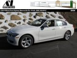 2015 Alpine White BMW 3 Series 328i xDrive Sedan #99034777