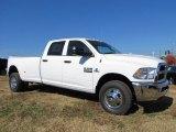 2015 Ram 3500 Tradesman Crew Cab Dual Rear Wheel Data, Info and Specs