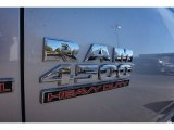 Ram 4500 Badges and Logos