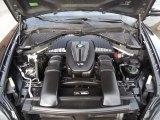 2007 BMW X5 Engines