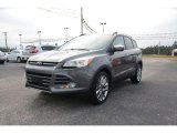 2014 Sterling Gray Ford Escape SE 2.0L EcoBoost #99034573