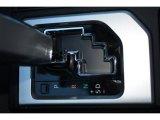 2015 Toyota Tundra SR5 CrewMax 4x4 6 Speed Automatic Transmission