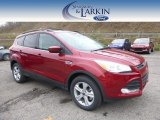 2015 Ruby Red Metallic Ford Escape SE 4WD #99072167