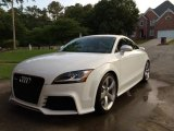 2013 Audi TT RS quattro Coupe