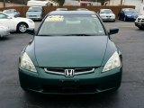 2003 Honda Accord LX Sedan