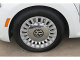 Volkswagen Beetle Wheels and Tires