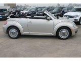 2015 Volkswagen Beetle 1.8T Convertible Data, Info and Specs