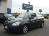 2010 Hyundai Accent GLS 4 Door