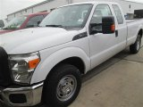 2015 Oxford White Ford F250 Super Duty XL Super Cab #99107041