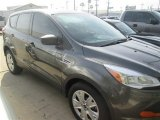 2015 Magnetic Metallic Ford Escape S #99107036