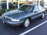 1997 Sea Green Metallic Buick LeSabre Limited #988707