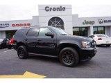 2014 Black Chevrolet Tahoe LS 4x4 #99107153