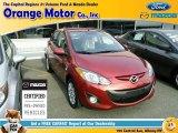 2014 Mazda Mazda2 Touring