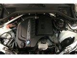 2014 BMW X3 Engines