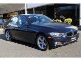 2014 Imperial Blue Metallic BMW 3 Series 328i xDrive Sedan #99137889