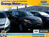 2014 Tuxedo Black Ford Explorer Limited 4WD #99138017