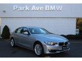 2014 Glacier Silver Metallic BMW 3 Series 328i xDrive Sedan #99137888