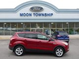 2013 Ruby Red Metallic Ford Escape SE 1.6L EcoBoost 4WD #99138012