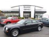 2005 Brilliant Black Crystal Pearl Chrysler 300 Touring #99138000