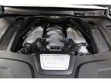 2013 Bentley Mulsanne Engines