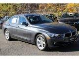 2014 Mineral Grey Metallic BMW 3 Series 328i xDrive Sedan #99173062