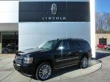 2014 Black Chevrolet Tahoe LTZ 4x4 #99173181