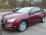 2015 Chevrolet Cruze LT Data, Info and Specs