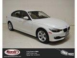 2015 Alpine White BMW 3 Series 320i Sedan #99197999