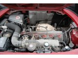Toyota MR2 Engines