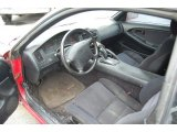 Toyota MR2 Interiors