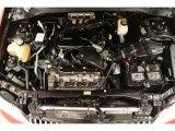 Mercury Mariner Engines