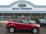 2013 Ruby Red Metallic Ford Escape SE 1.6L EcoBoost 4WD #99201254