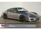 2012 Porsche 911 Carrera GTS Coupe