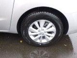 Kia Sedona 2015 Wheels and Tires