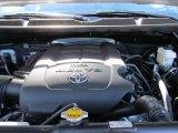 2015 Toyota Tundra SR Double Cab 4.6 Liter DOHC 32-Valve Dual VVT-i V8 Engine