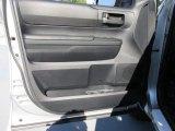 2015 Toyota Tundra SR Double Cab Door Panel