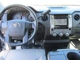 2015 Toyota Tundra SR Double Cab Dashboard