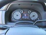 2015 Toyota Tundra SR Double Cab Gauges