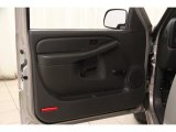 2005 Chevrolet Silverado 1500 Extended Cab Door Panel