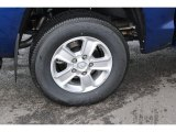 2015 Toyota Tundra SR5 CrewMax 4x4 Wheel