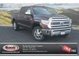 2015 Sunset Bronze Mica Toyota Tundra 1794 Edition CrewMax 4x4 #99250405