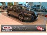2015 Cosmic Gray Mica Toyota Camry XSE V6 #99250399